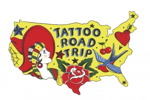 Tattoo Road Trip - Baxter's Tattoo Blog